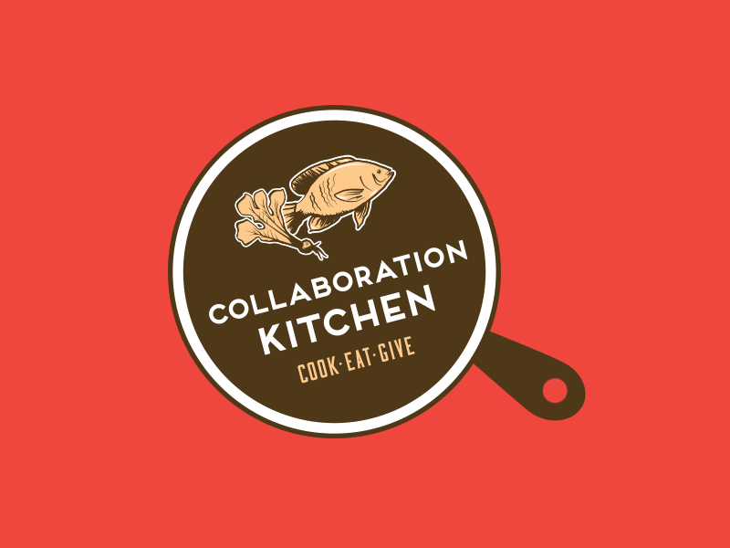 Collaboration Kitchen logo